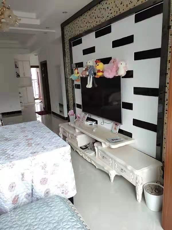香江半岛89.9平方2室 2厅 1卫58.8万元