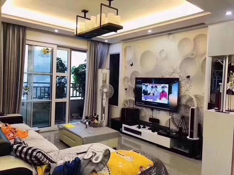 山台山洋房豪装楼中楼5室3厅业主喊价139.8万