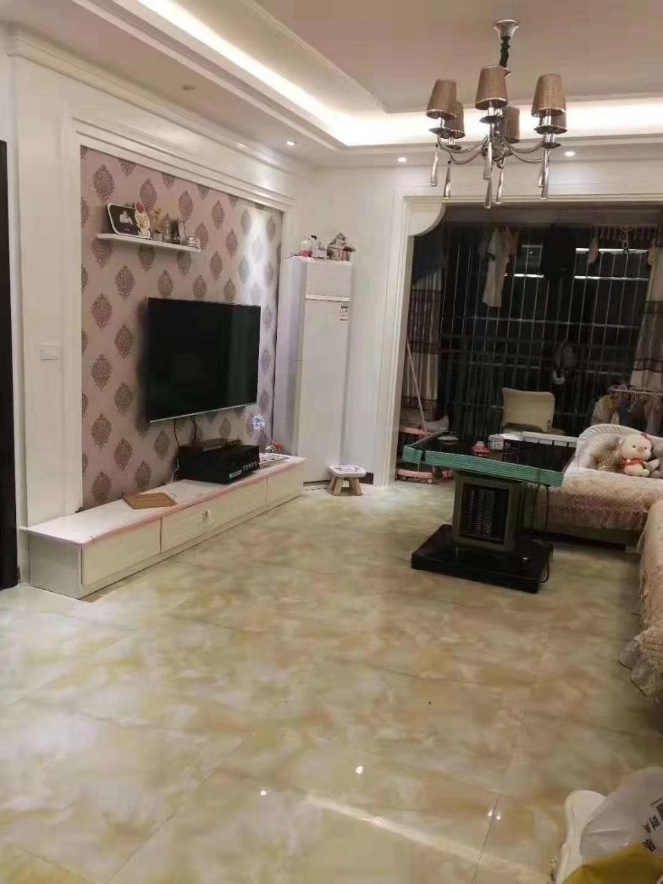 中国茶城3室 2厅 2卫50万元