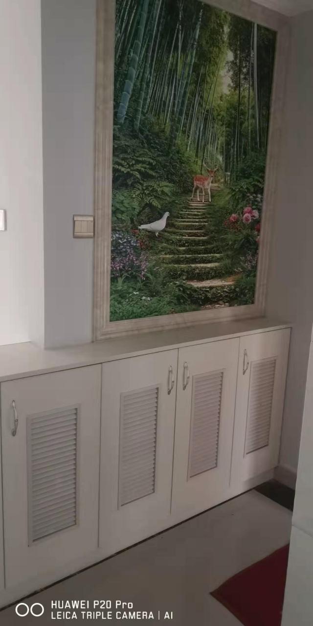 香港花园精装修2室 2厅 1卫58万元
