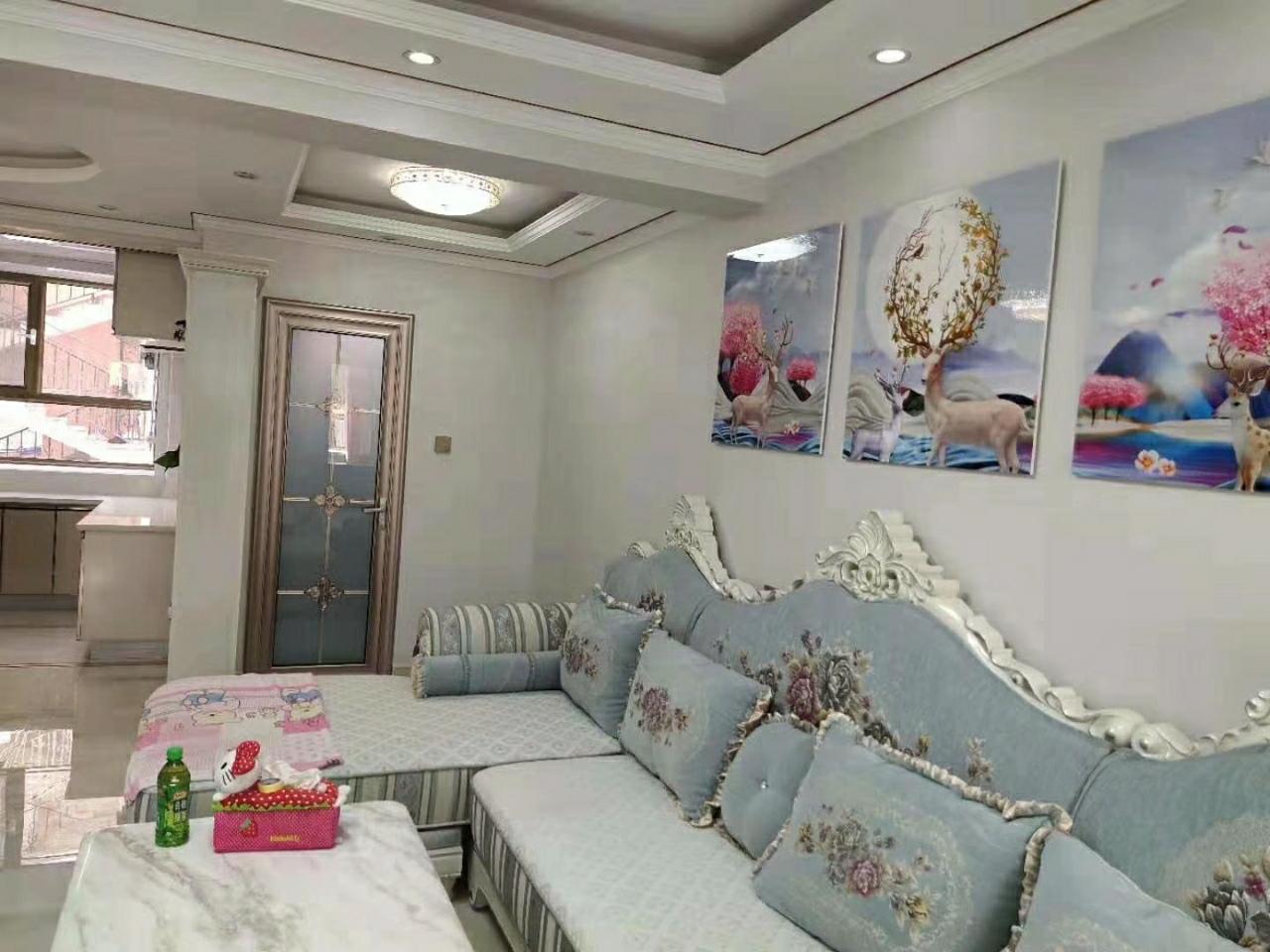 富祥花园2室 2厅 1卫35.8万元