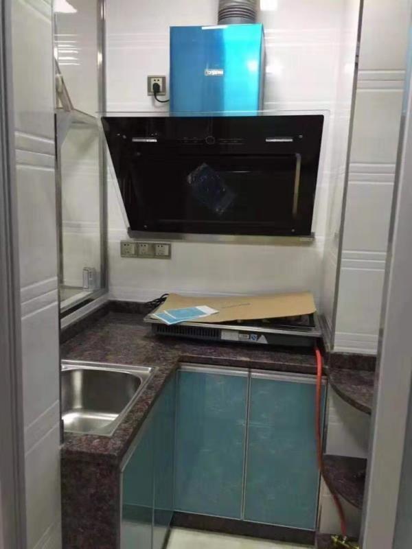 寶龍公寓1室 1廳 1衛50萬元