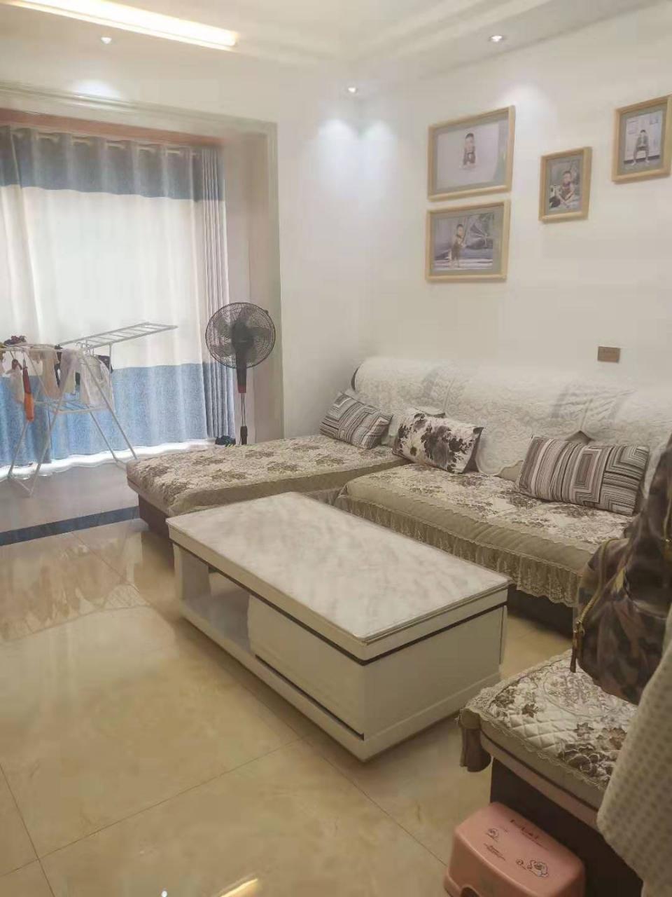 滨江时代城2室 2厅 1卫43.8万元