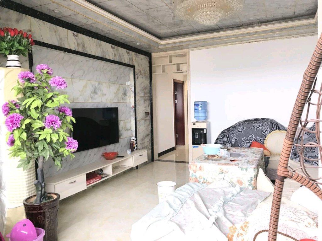 滨江时代城3室 2厅 2卫58万元