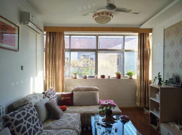 菜园子南巷3室 2厅 1卫85万元