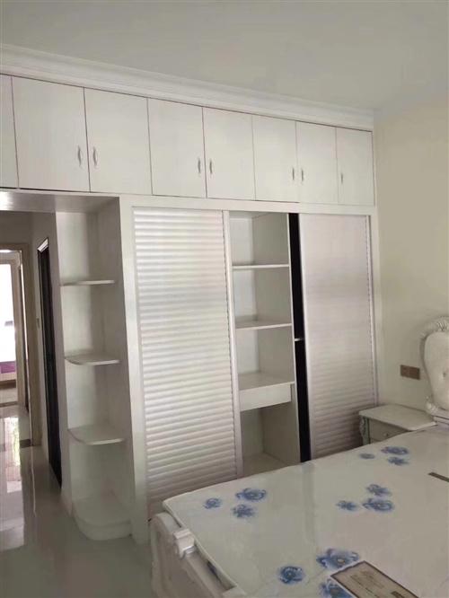 阳光水岸3室 2厅 2卫55万元