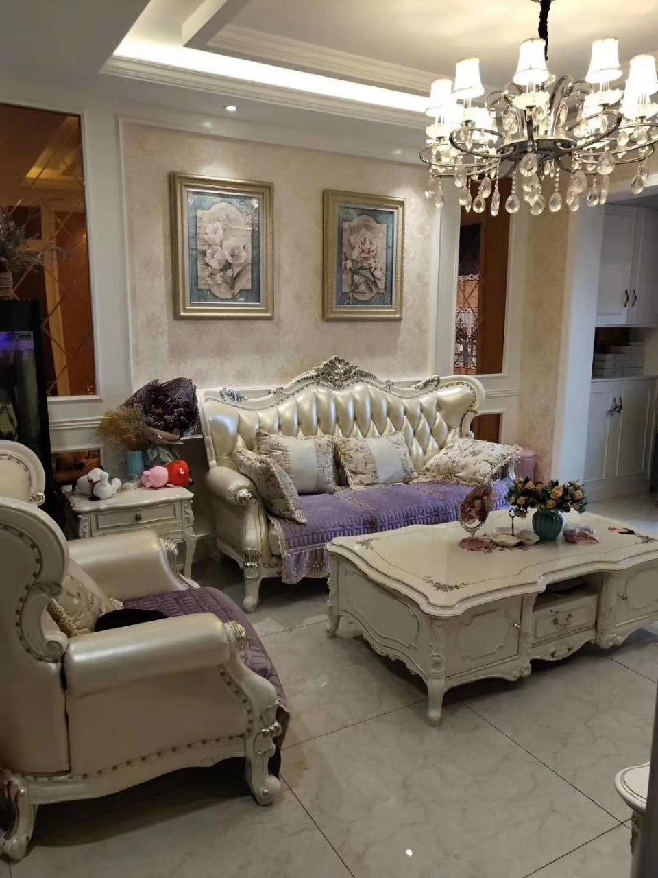 三小3室 2厅 1卫68.8万元