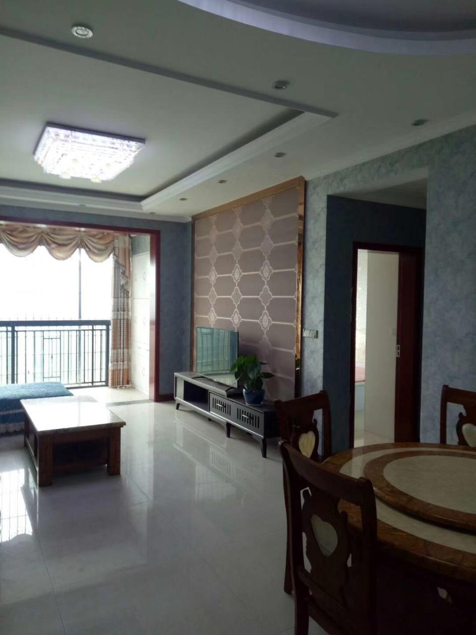 利城半岛3室 2厅 2卫62.8万元