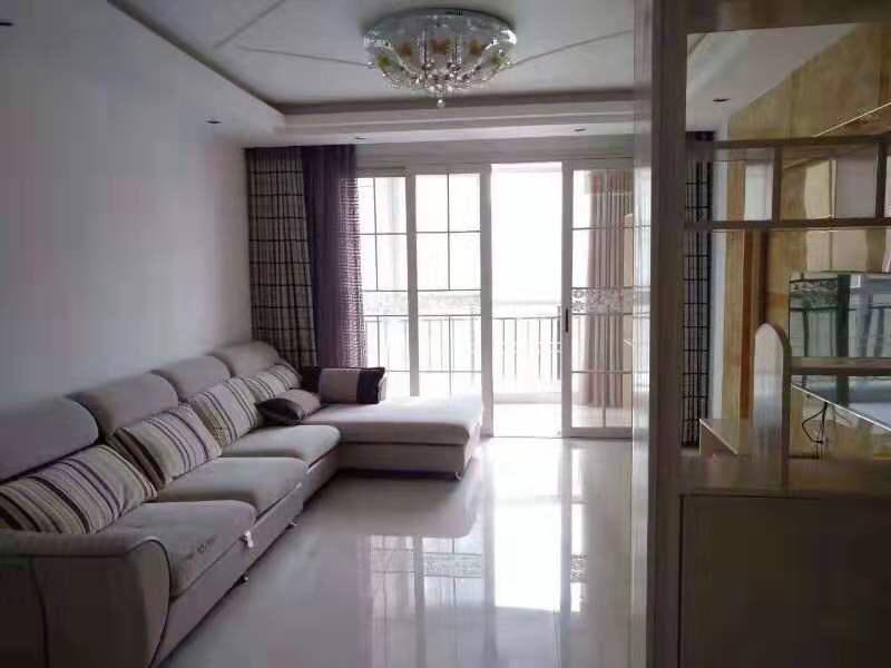 海玉名城2室 2厅 1卫55万元