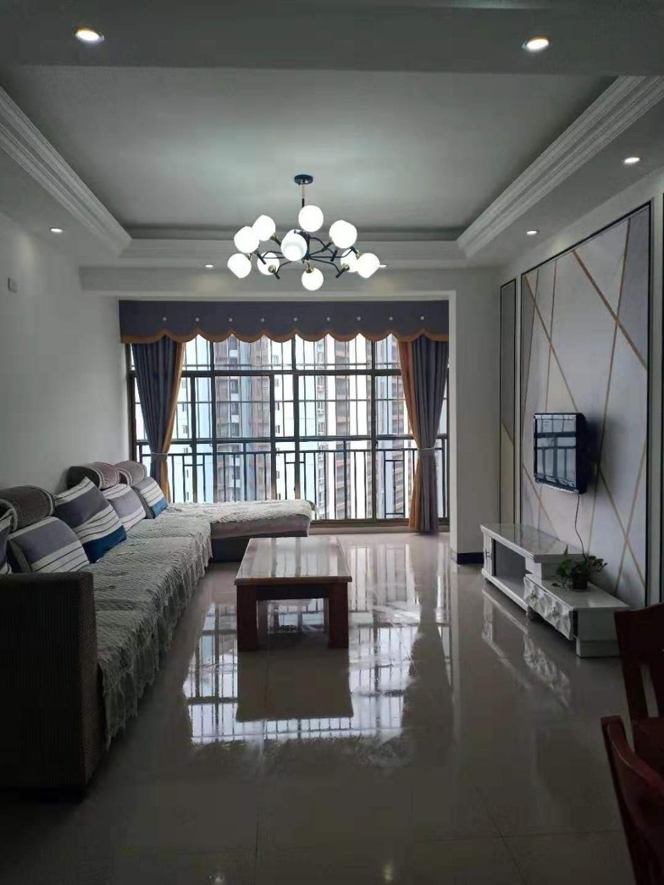 利城半岛3室 2厅 2卫66.8万元