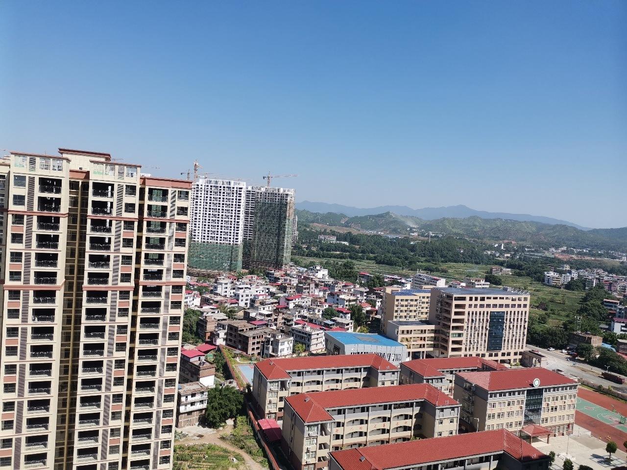 桃江龍城4室 2廳 2衛76.8萬