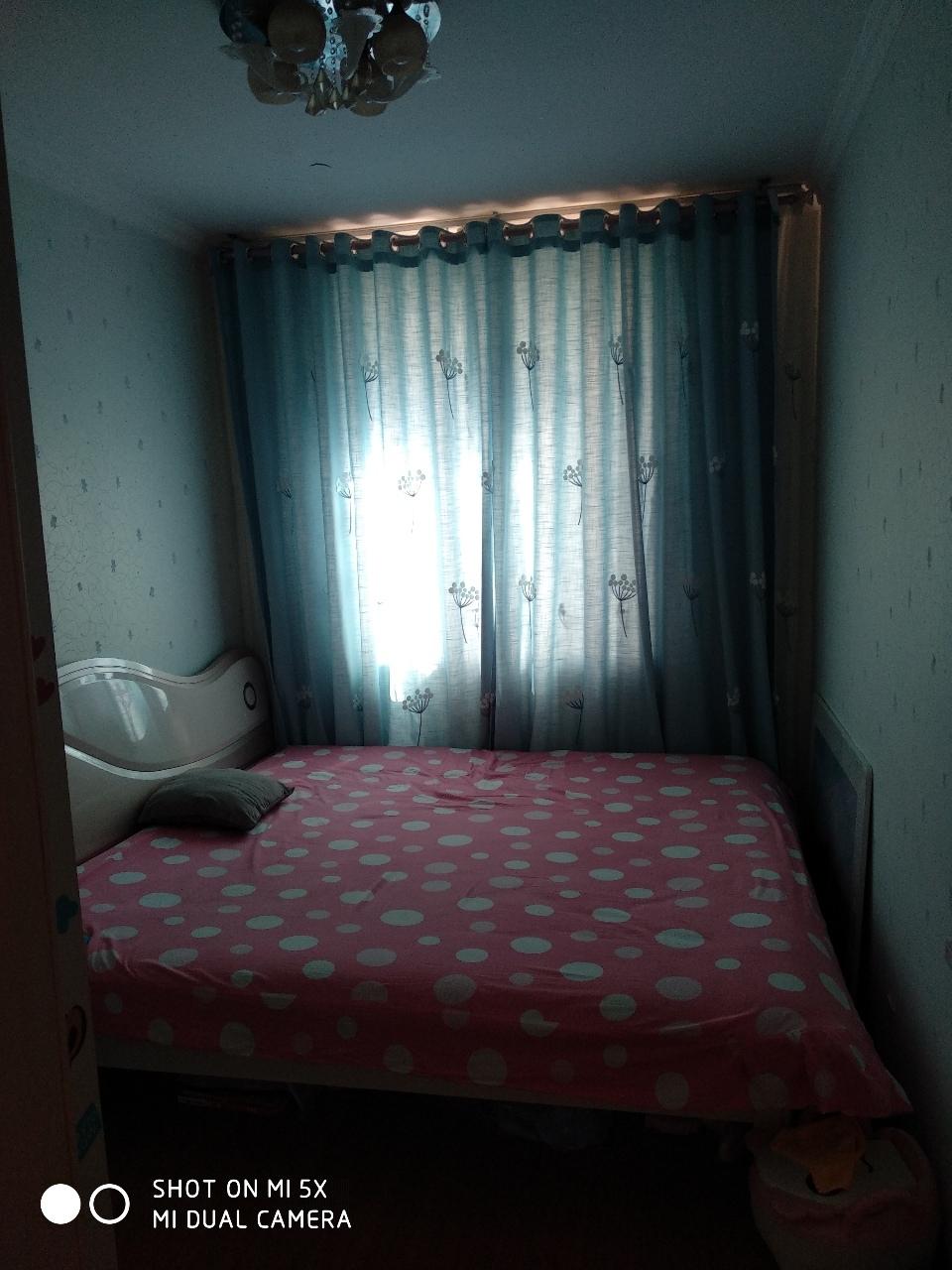 仁和家園精裝地暖房按揭急售2室 2廳 1衛42.8萬元