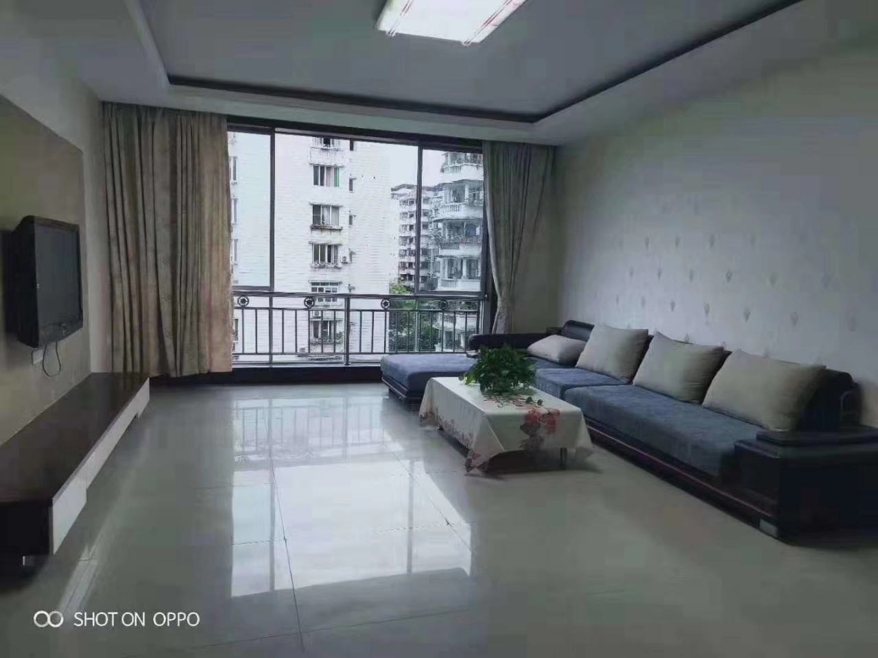 利城综合楼3室 2厅 2卫56.8万元