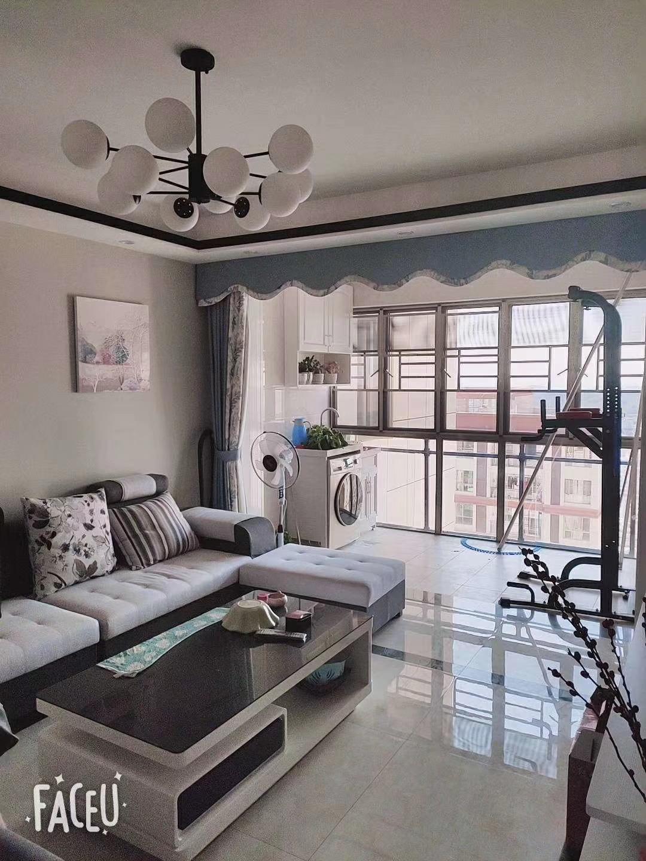 桃江龙城3室 2厅 2卫103万元