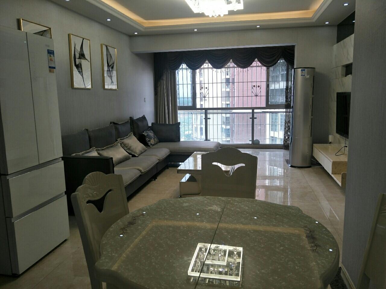 中铁仁禾广场3室 2厅 2卫99万元