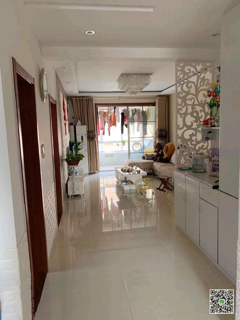 怡和名士豪庭2室 2厅 1卫105万元