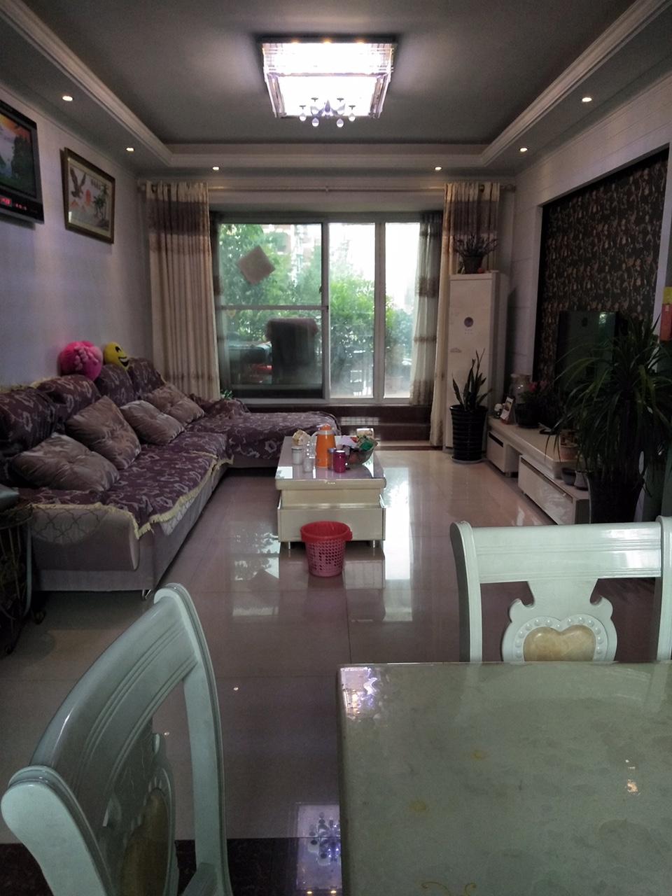 天阜名城3室 2厅 2卫85.8万元