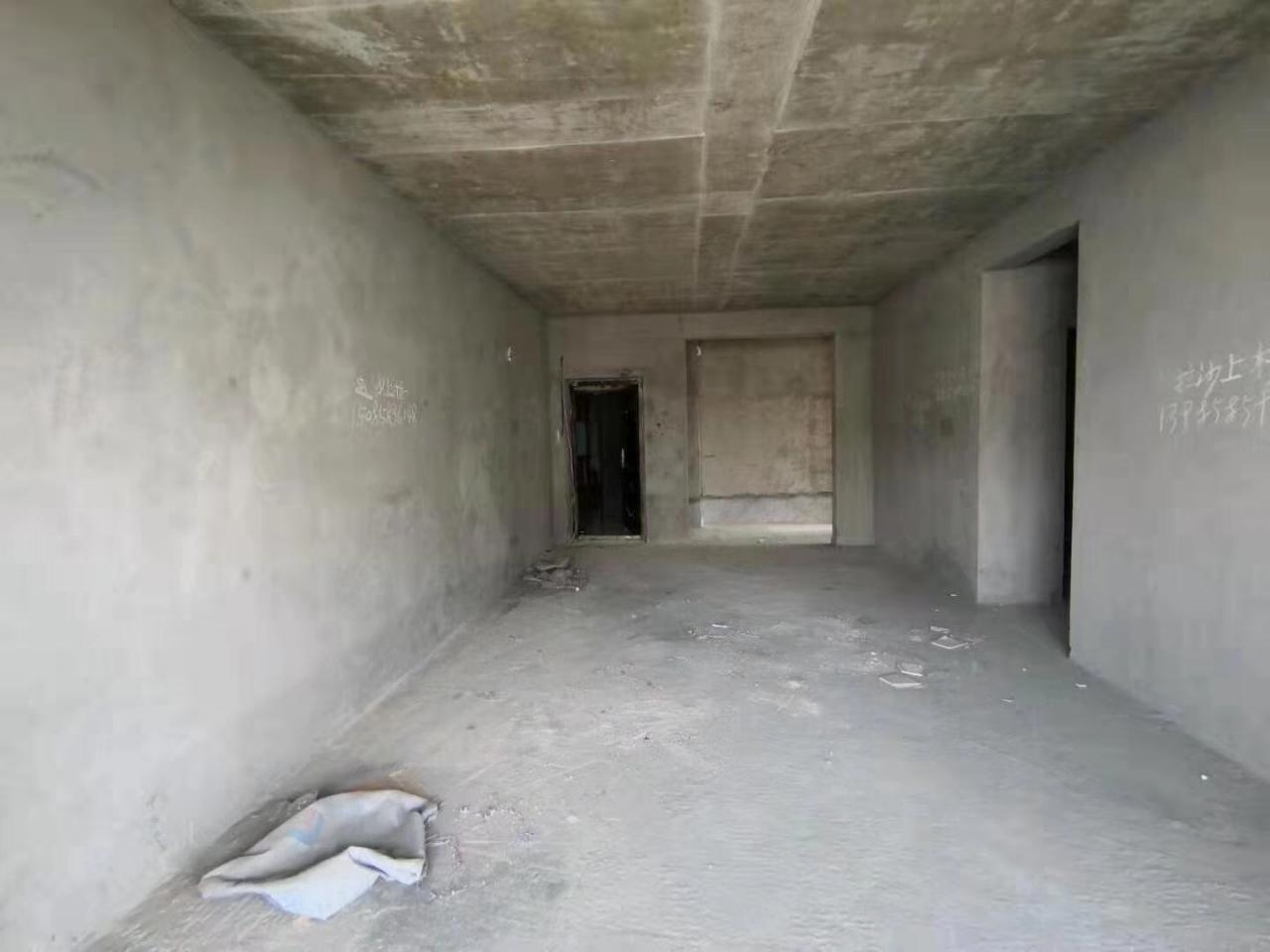 七星华府3室 2厅 2卫