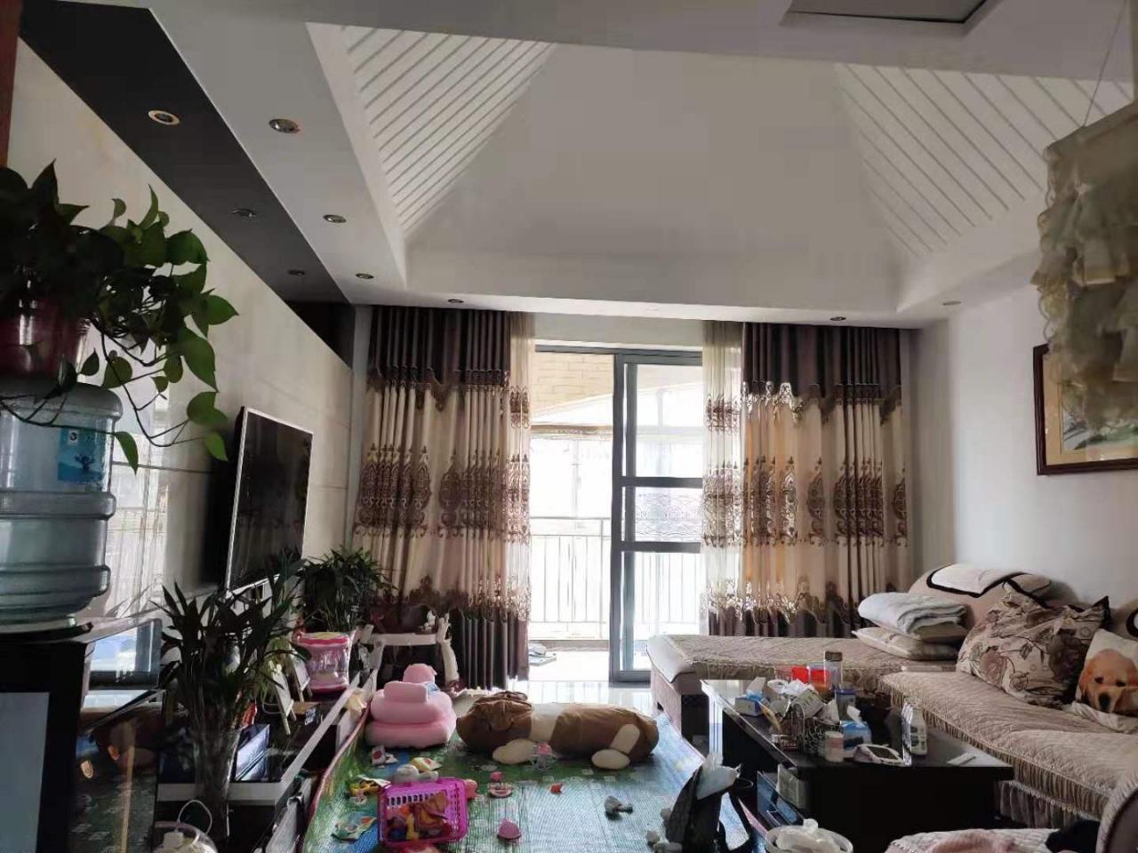滑县恒昌·上海城3室 2厅 1卫58万元