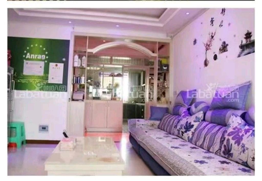 中国茶城2室 2厅 1卫36.8万元