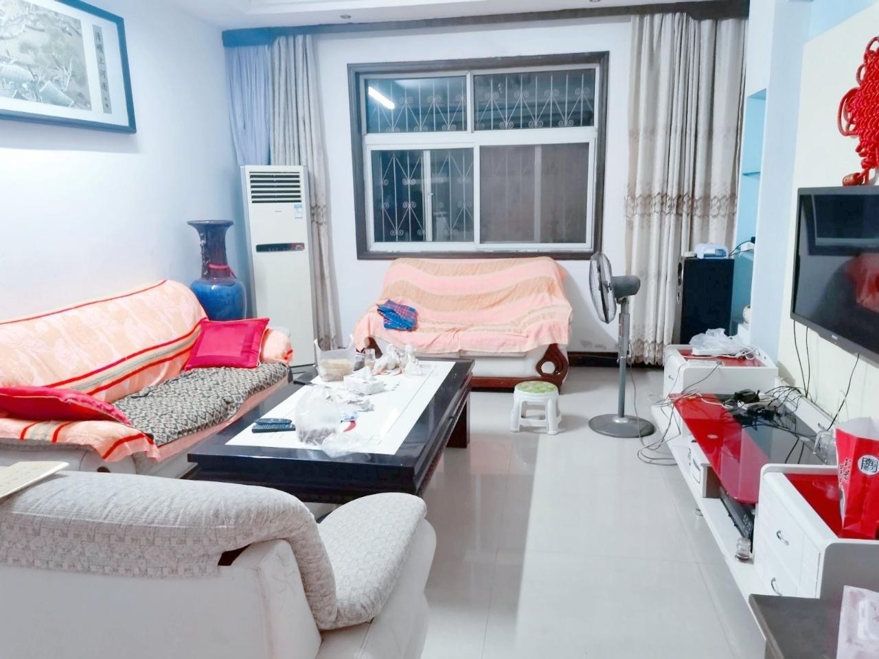 昌平花园3室 2厅 1卫33万元