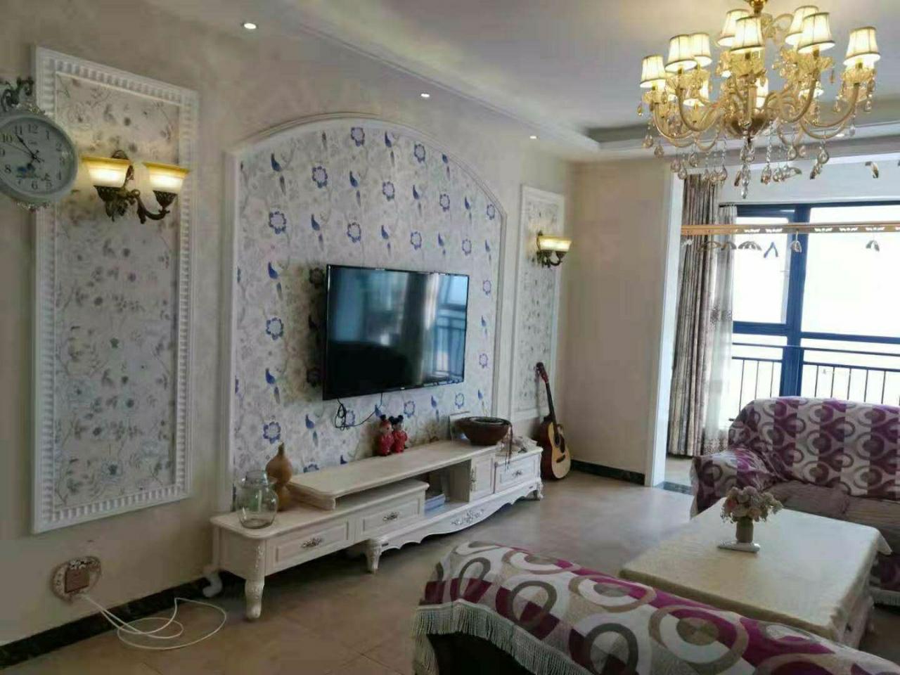 西边优质小区3室 1厅 1卫83万元