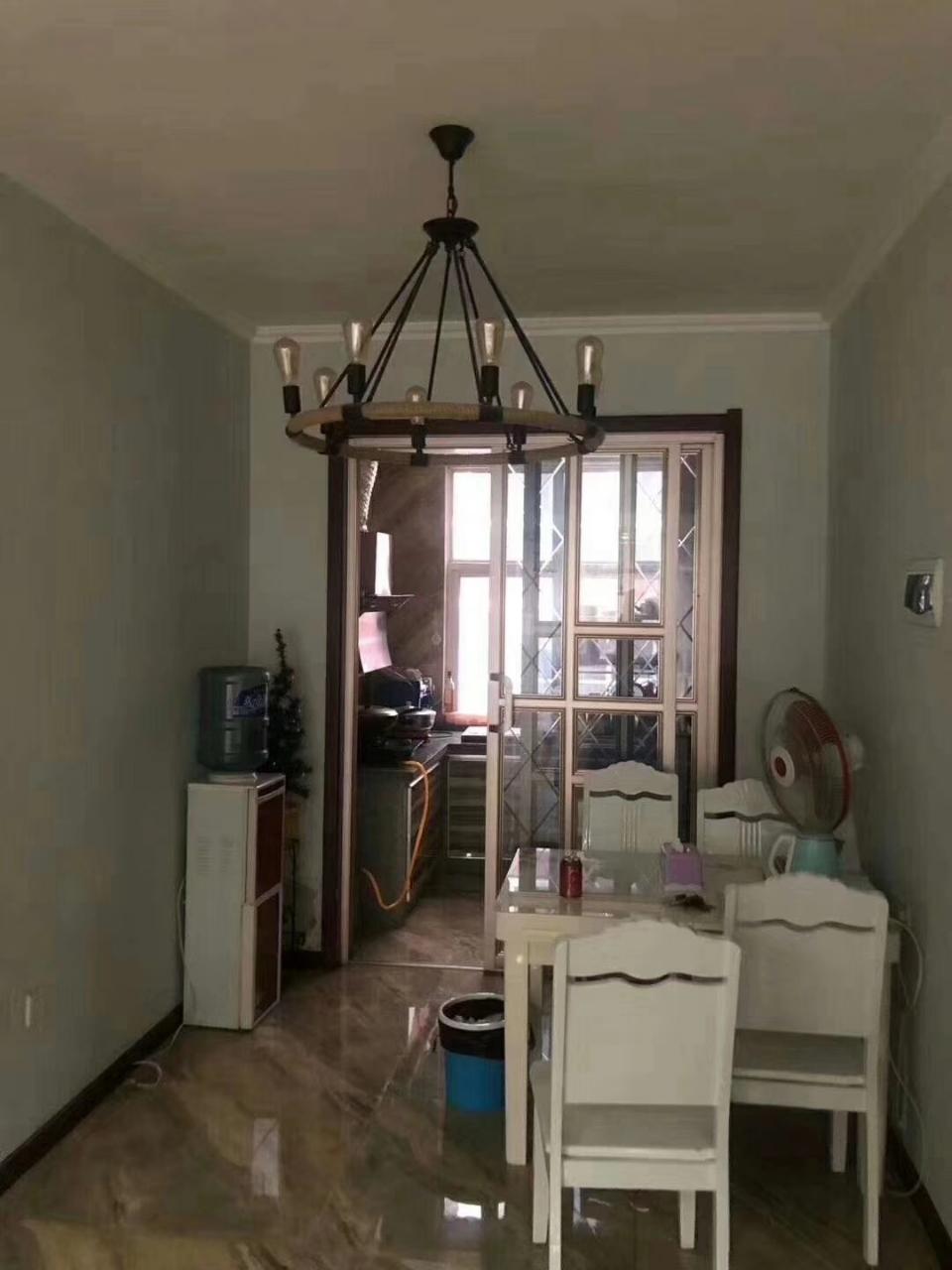七里河畔3室 2厅 1卫55.6万元