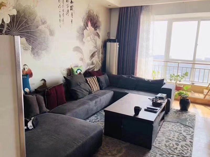 亚威·金樽世家3室 2厅 2卫76万元