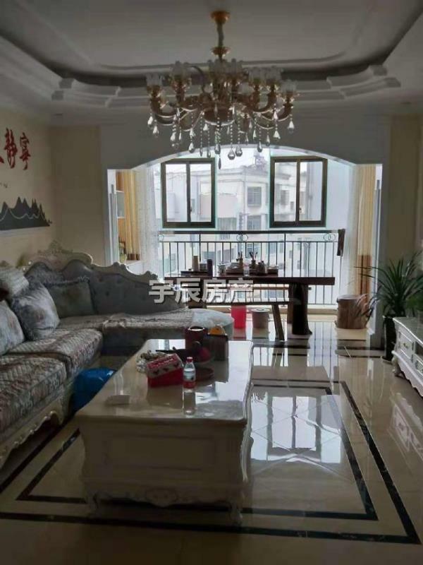 恒豐園3室 2廳 2衛73萬元