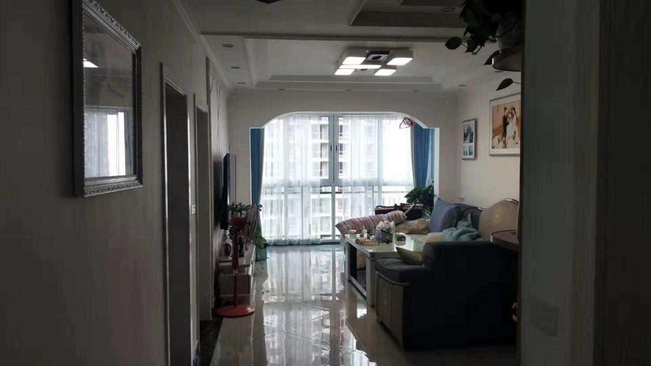 郁景苑精装3室 2厅 1卫58万元