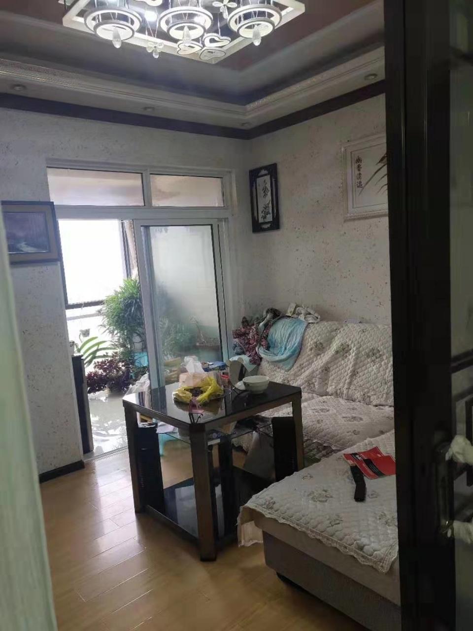 麒龍城市廣場3室 1廳 1衛44.8萬元