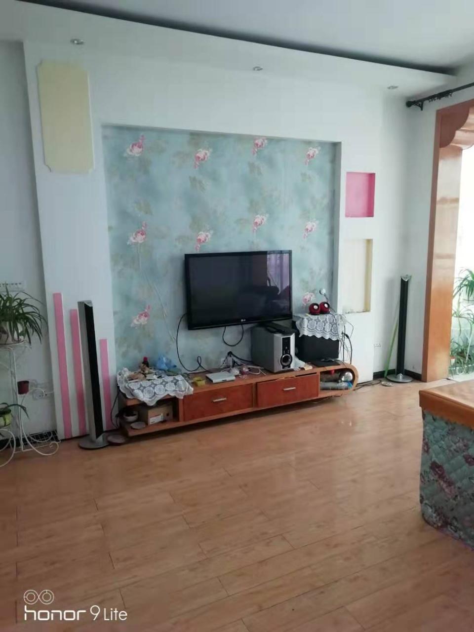 金秋花園2室 1廳 1衛34.8萬元