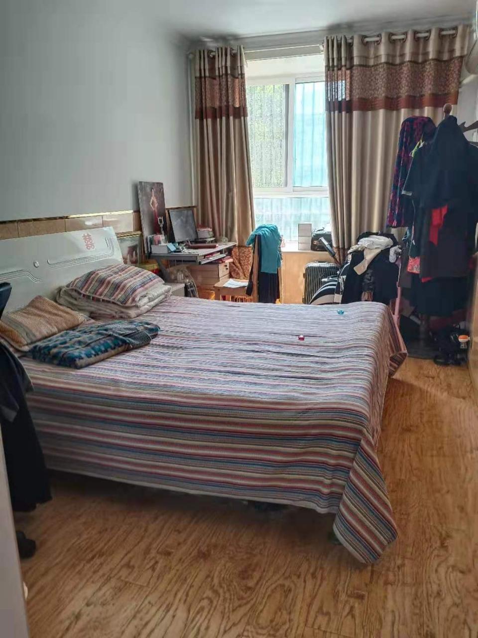 安糧3室 2廳 2衛150萬元