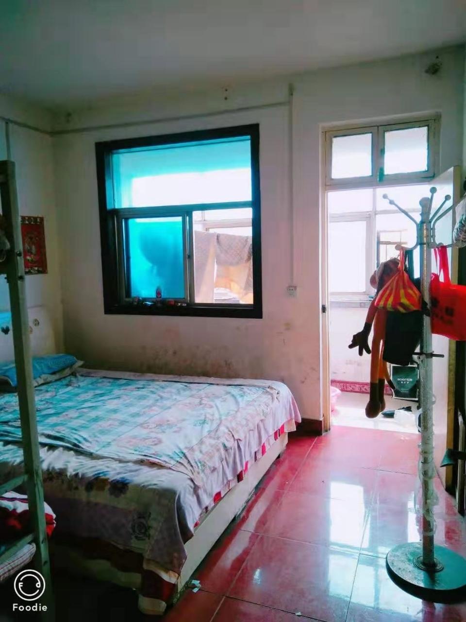 外貿家屬樓3室 2廳 1衛19萬元
