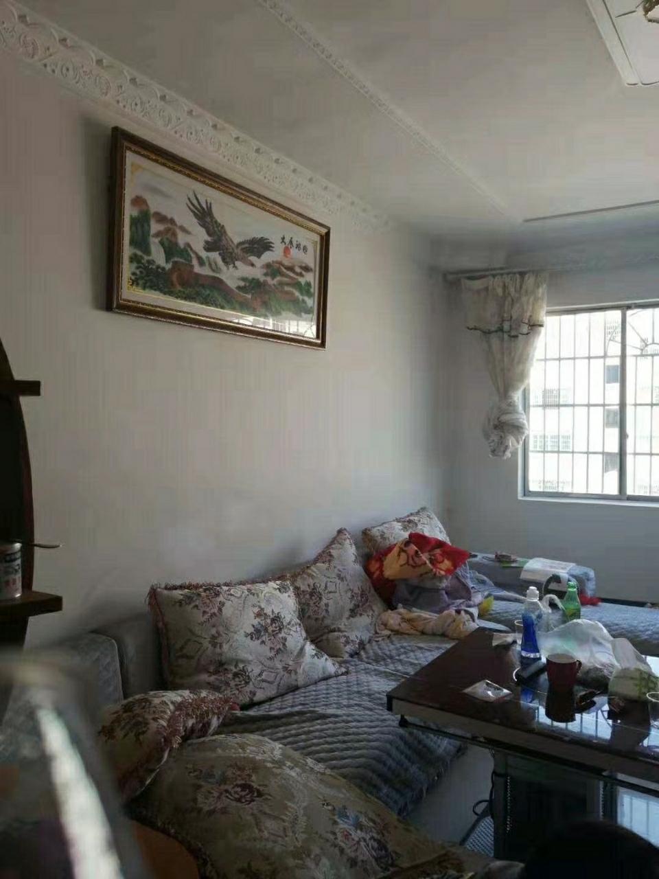 紫江花園3室 1廳 1衛49.8萬元