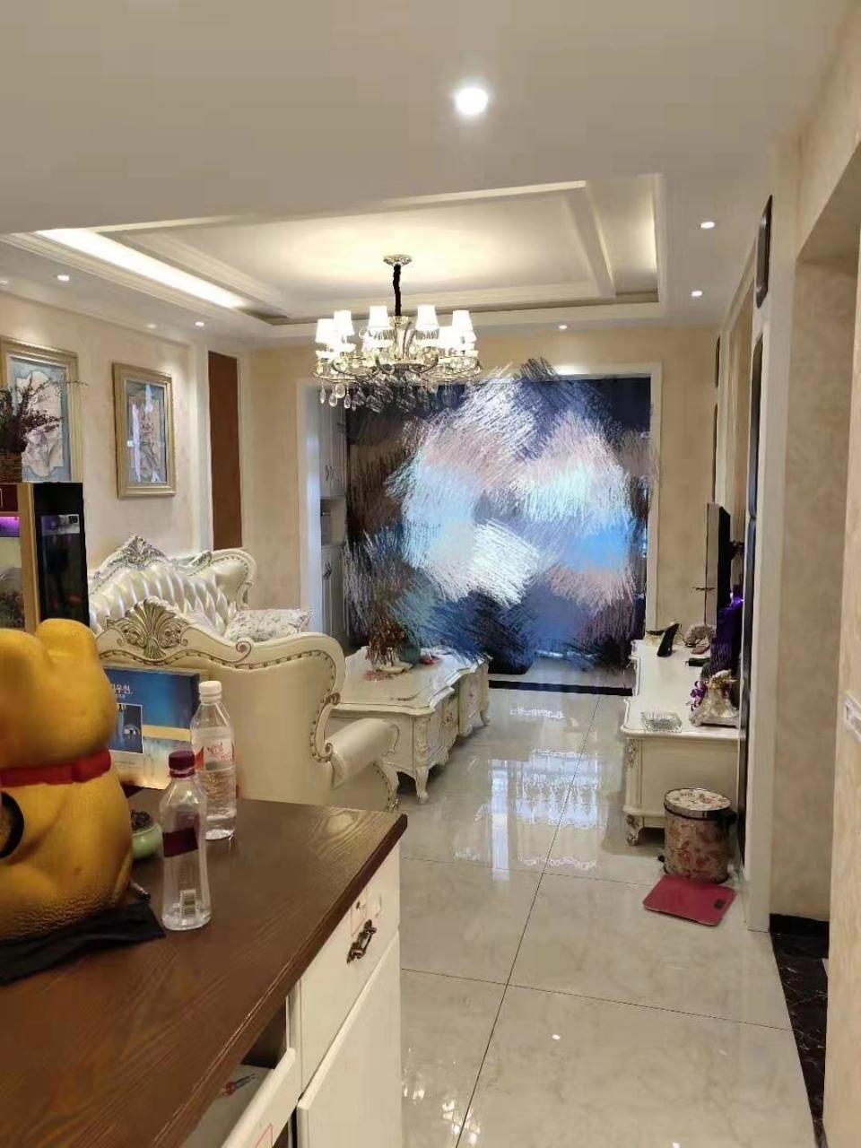 城北路3室 2廳 1衛68.8萬元