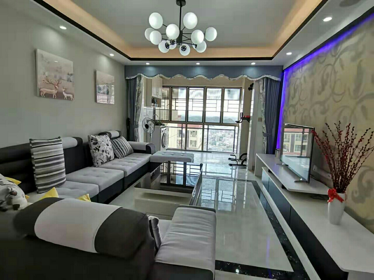 桃江龍城3室 2廳 2衛103萬元