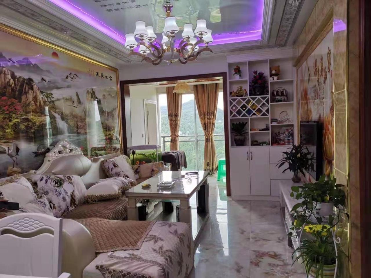 麒龍廣場3室 1廳 1衛46.8萬元