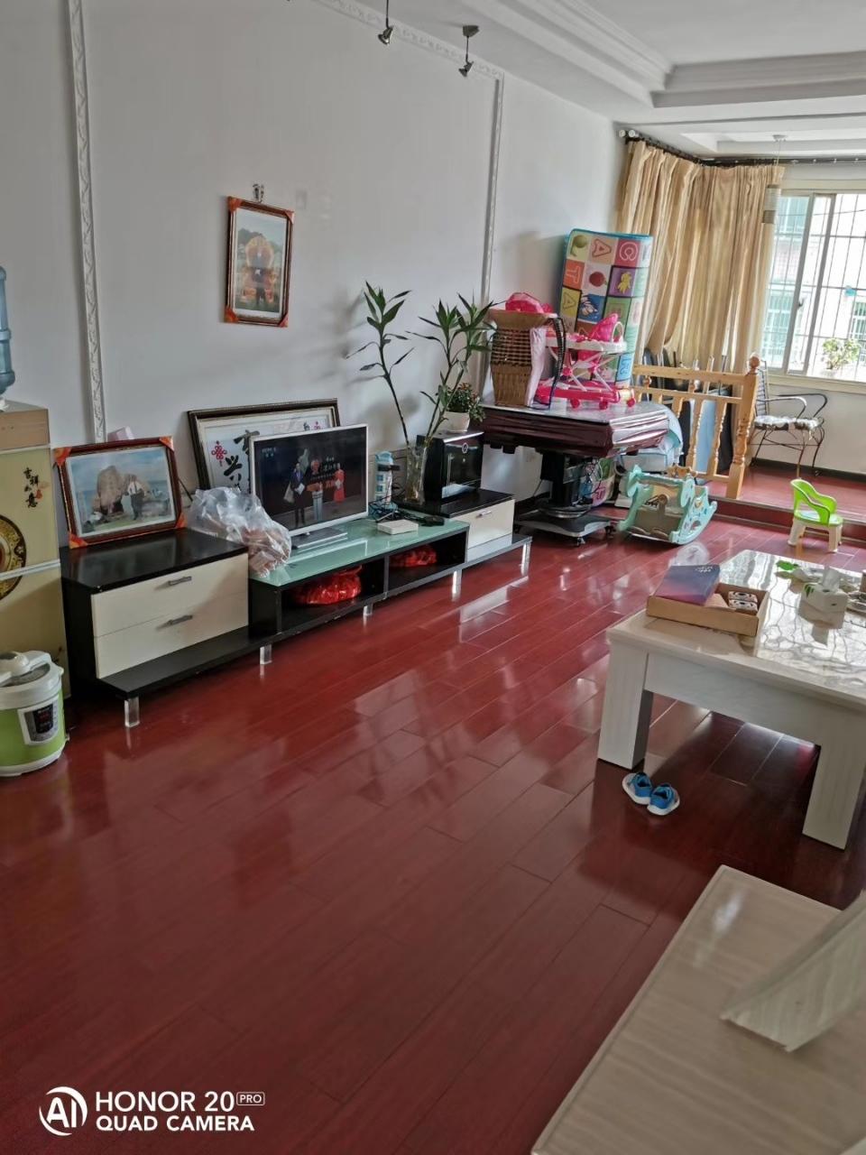 金都花園3室 2廳 1衛48.8萬元