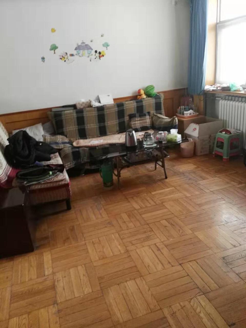 華幸小區2室 2廳 1衛