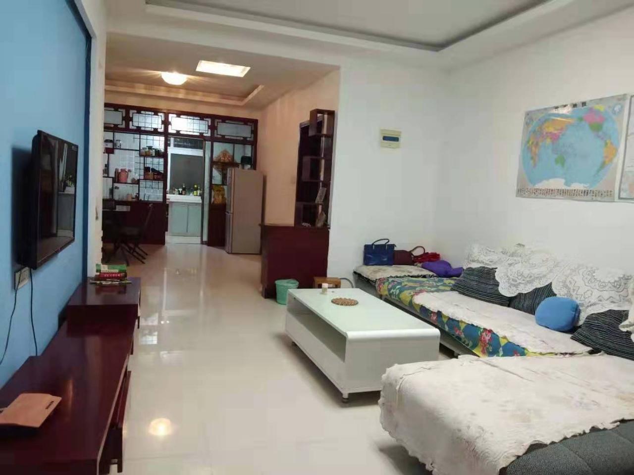 新二中家屬院+儲藏室3室 2廳 1衛47萬元