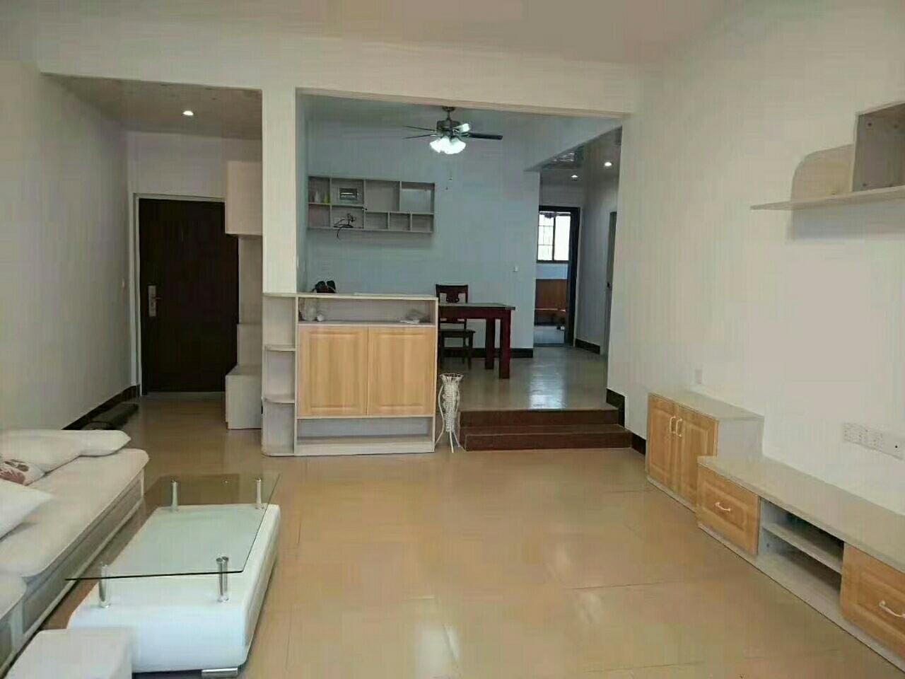 新裝修金色家園3室 2廳 2衛62萬元