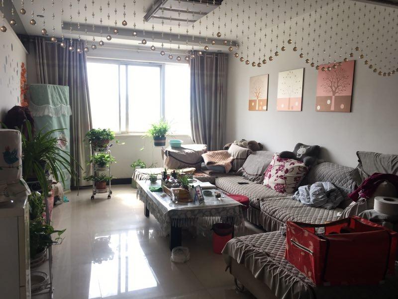 劉莊小區新裝婚房  23萬元