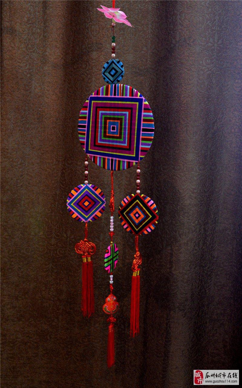 瓜州县妇女手工作品大赛暨展示活动50名入选作品