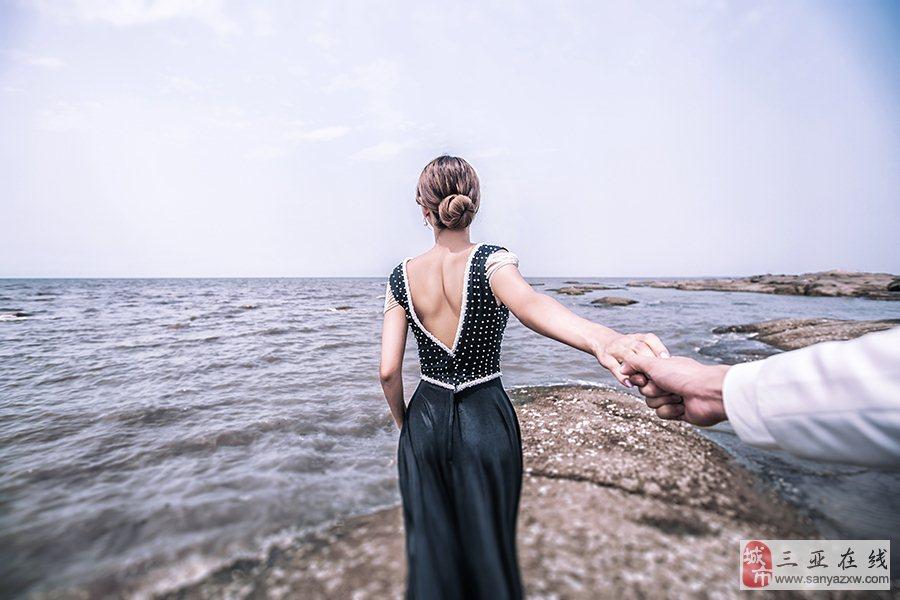 拍婚纱照一般需要拍几天