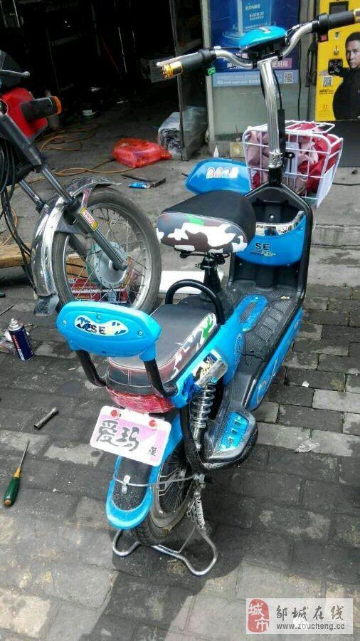 买时请小心!邹城来了一批假的电动车!