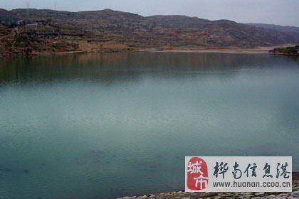 桦南县的风景名胜