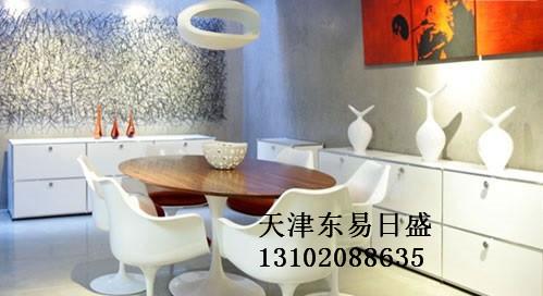 打造实用个性之美 餐厅背景墙效果图赏析