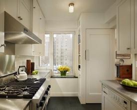 厨房台面少用花岗岩家居装修有三处禁忌事项