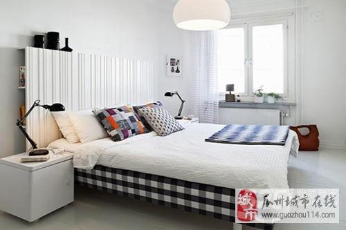 卧室墙面颜色搭配小贴士 这样搭才漂亮